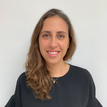 Dr Inês Forte - Team Member - Dental Arts Studio