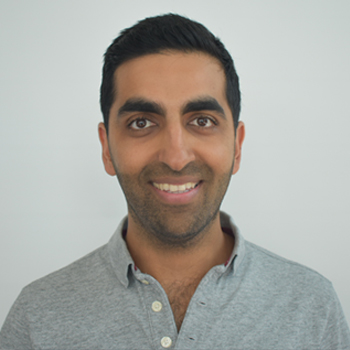 Dr Kunal Thakrar - Team Member - Dental Arts Studio