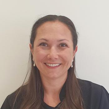 Dr Karlien Willburger - Team Member - Dental Arts Studio