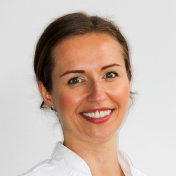Mrs Agnieszka Boultbee - Team Member - Dental Arts Studio
