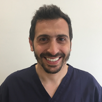 Dr Petros Ioannis Moschouris - Team Member - Dental Arts Studio