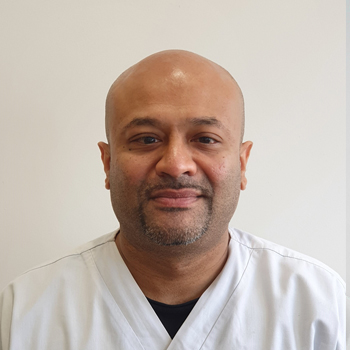 Dr Sachin (Anant) Patel - Team Member - Dental Arts Studio
