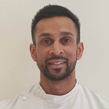 Dr Sachin Patel - Team Member - Dental Arts Studio