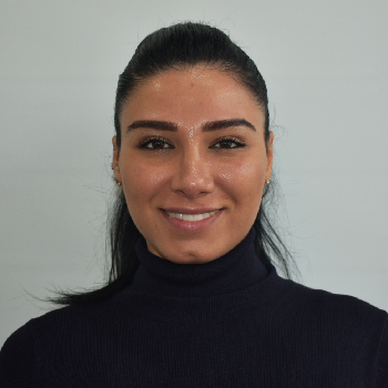 Miss Marjam Taraki - Team Member - Dental Arts Studio